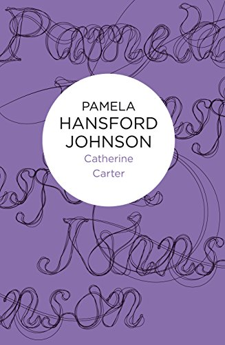 Catherine Carter by Pamela Hansford Johnson