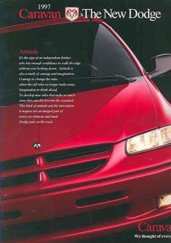 1997-dodge-caravan-van-truck-brochure
