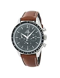 Omega Speedmaster Mechanical-Hand-Wind Male Watch 311.32.40.30.01.001 (Certified Pre-Owned)