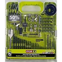 Ryobi Drill Bit Set 60 Piece by One World Technologies Inc.
