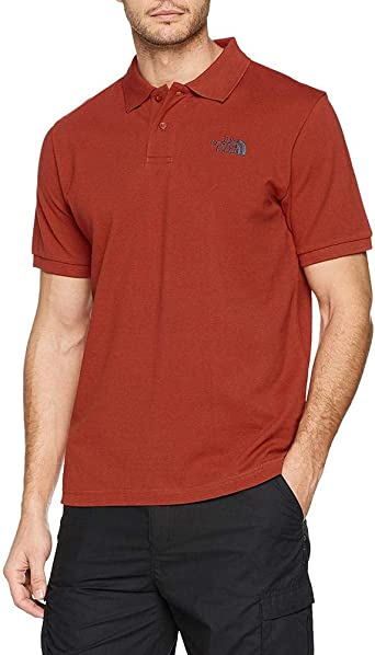 The North Face T0cg71 Polo Piquet, Hombre: Amazon.es: Ropa y ...
