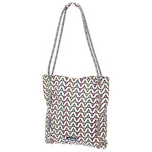 KAVU Women's Roper Bag, Electric Ave, One Size