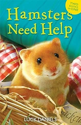book cover of Hamsters Need Help / Hamster Hamper / Hamster Holly