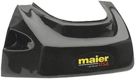 Maier Mfg 194510 Black Rear Fender