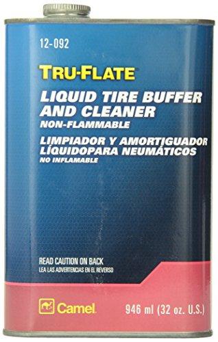Tire Buffer - 6