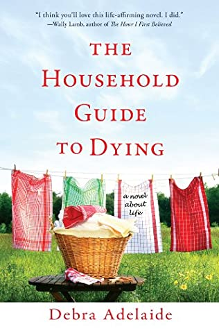 book cover of The Household Guide to Dying