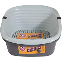 Arm & Hammer 42036 Large Sifting Litter Pan