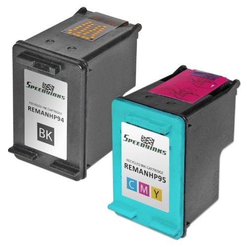 94 Remanufactured Inkjet Cartridge - 8
