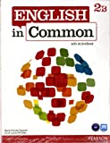 English in Common, Maria Victoria Saumell and Sarah Louisa Birchley, 0132628708