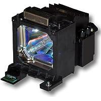 MT-70LP MT-70LP MT1075, MT-1075 Replacement Lamp with Housing for NEC Projectors