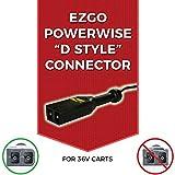 FORM 18 AMP EZGO TXT Battery Charger for 36 Volt