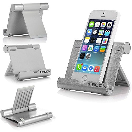 Aluminum Multi angle Holder Tablet Ereader