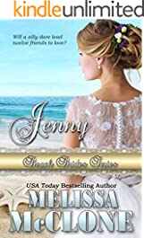 Jenny (Beach Brides Book 5)