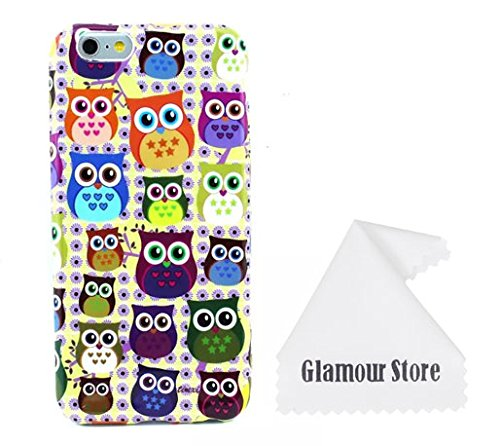iphone 6 owl case