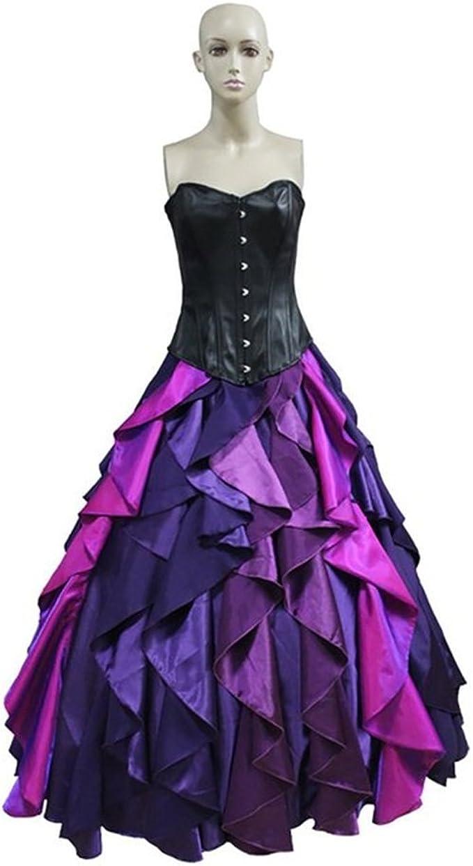 Las mujeres adultas de halloween Deluxe 1: 1 princesa disfraz de ...