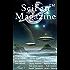 SciFanTM Magazine Issue 2: Beyond Science Fiction & Fantasy