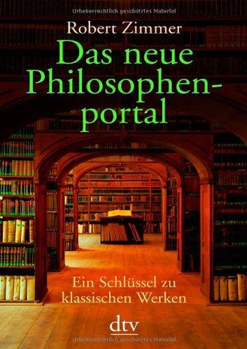 Das neue Philosophenportal: Ein Schlüssel zu klassischen Werken