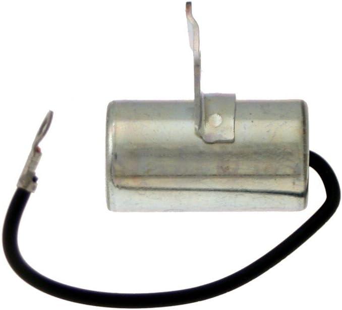 spanisches Model Kondensator RMS f/ür Vespa 50 Effe