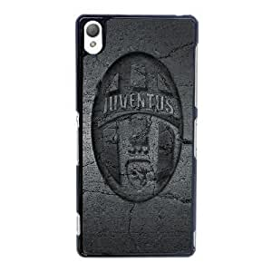 Sony Xperia Z3 Cell Phone Case Black Juventus YT3RN2584435