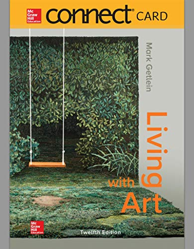 Connect Access Card for Living with Art (Connect Access Card For Living With Art)
