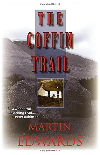 The Coffin Trail: A Lake District Mystery (Lake District Mysteries)