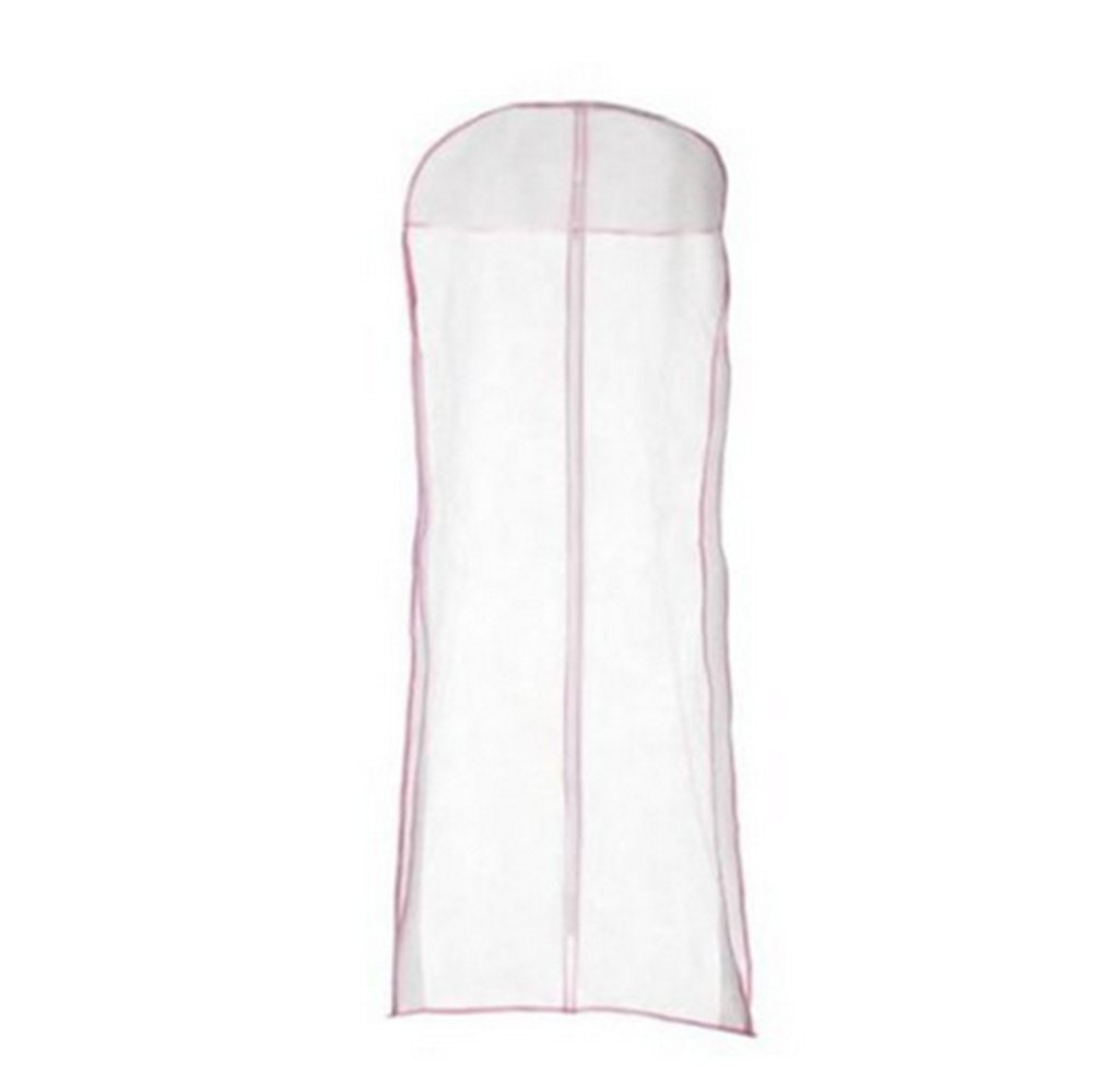 DierCosy Gown Garment Storage Cover Bag Protector Wedding Evening Dress