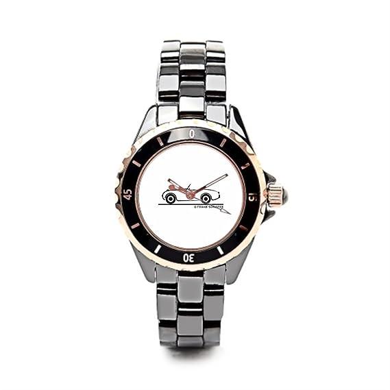 comprar relojes en línea Austin Healey Sprite Frank Schuster correa de reloj: Amazon.es: Relojes