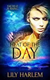 Heat of the Day: Contemporary Threesome Romance