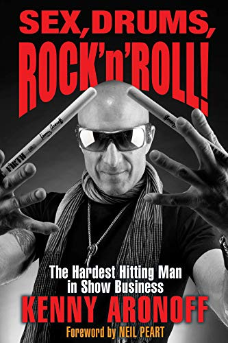 Roll!: The Hardest Hitting Man in Show Business ()