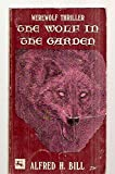 img - for Wolf in the Garden book / textbook / text book