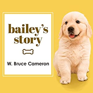 Bailey's Story Audiobook