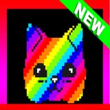 Best Color Numbers - Free Coloring art Game Pixel Coloring Numbers Art!