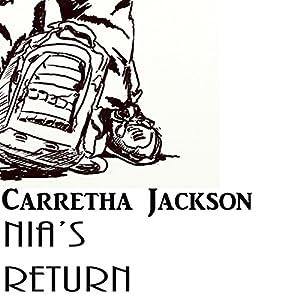 Nia's Return Audiobook