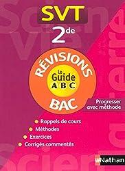 GUIDE ABC SVT 2DE REVISIONS