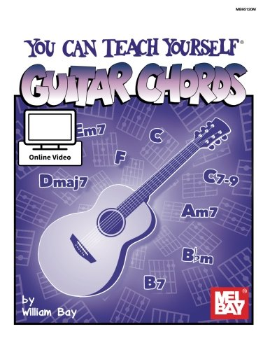 Read Online You Can Teach Yourself Guitar Chords ebook