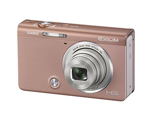 Casio Exilim Camera Manual (Casio EXILIM EX-ZR50 (Pink) EX-ZR50PK High Speed Digital Camera - International Version (No Warranty))