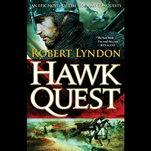 Hawk Quest Audiobook