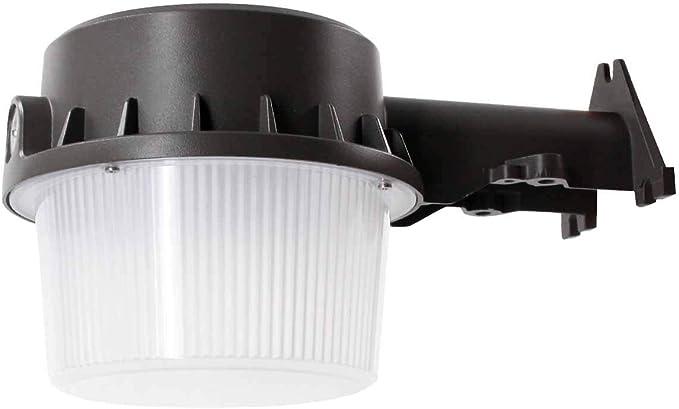 Amazon.com: LED Yard Light LED Outdoor Barn Light 35W LED Dusk-to-Dawn (250-350W Equivalent), 5000K Daylight, Floodlight, ETL-listedard Light for Area Lighting, Wet Location Photocell Included,50K 1Pack: Home Improvement