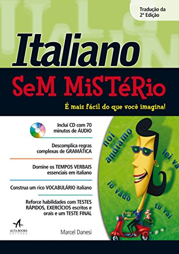 Italiano Sem Mistério