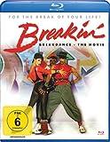 Breakin' Breakdance: The Movie [Blu-ray] [Edizione: Germania]