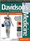 Davidson's Principles & Practice of medicine - International Edition