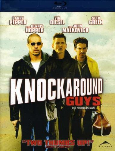 Knockaround Guys [Blu-ray]