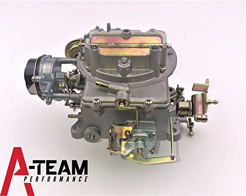 A-Team Performance 154 2-BARREL CARBURETOR CARB 2100 FORD 289 302 351 JEEP 360 CI 64-78