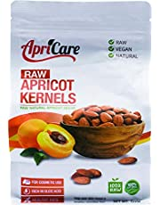 Apricare Raw Apricot Kernels, 500 g