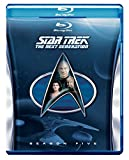 Star Trek:  The Next Generation:  Season 5 [Blu-ray]