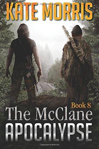 Download The McClane Apocalypse Book Eight pdf epub