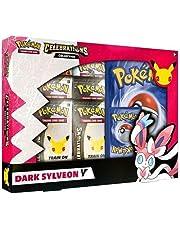 Pokémon TCG: Celebrations Dark Sylveon V Collections Booster Box