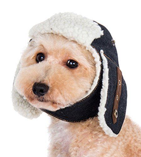 "Dogo ""Trapper"" Hat For Cat Dog Puppy Pet (XL)"