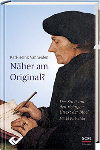 Näher am Original? von Wulf Bingel