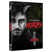 Horns DVD (2015)